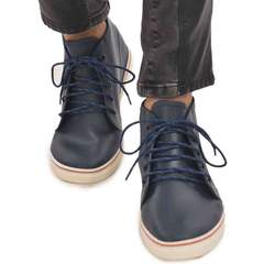 Men's High Top Rain Boots