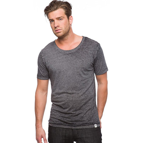Nick Burnout Tee