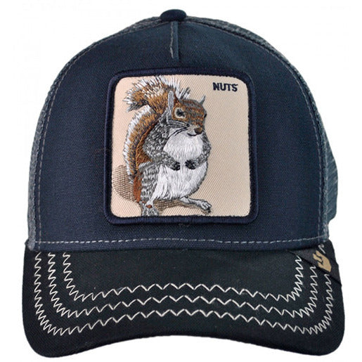 Nuts Trucker Hat - Anonymous L.A.