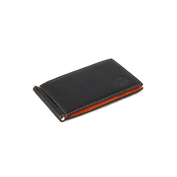 Orchill Captain Orange Leather Wallet - Anonymous L.A. - 2