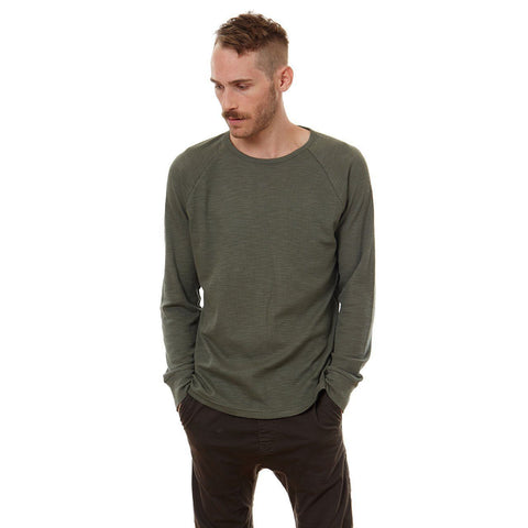 Adrian Pullover Thermal