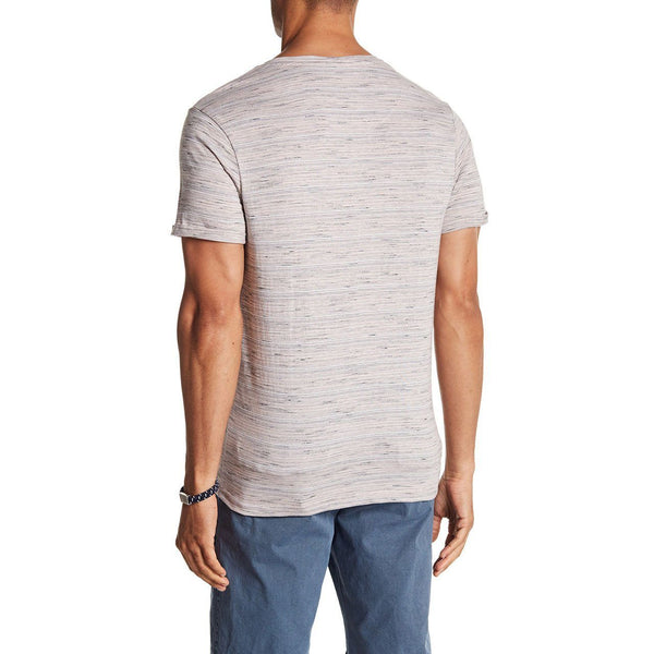 Walter V-Neck Knit Shirt