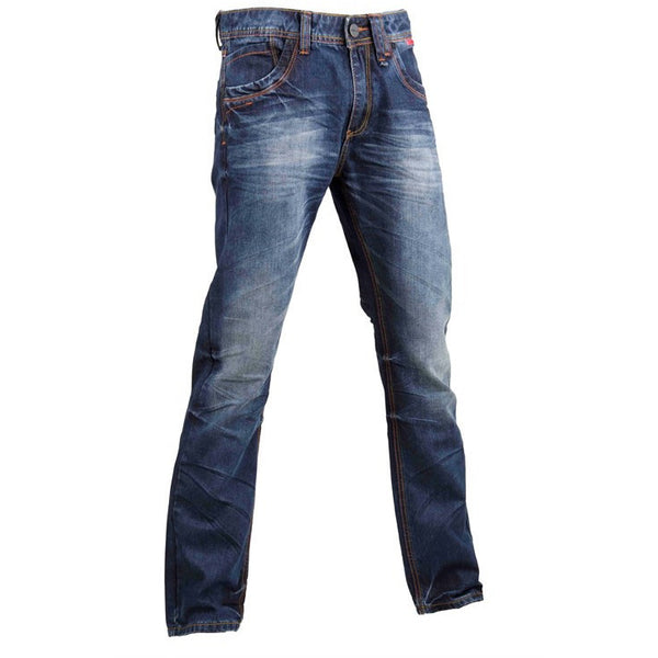 CESARI Mens' Premium Denim Pants - Anonymous L.A. - 1