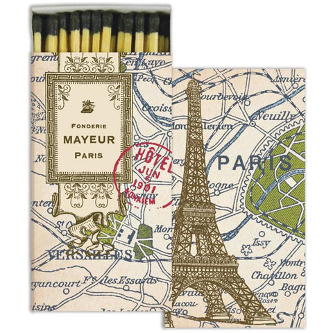 Paris Matches