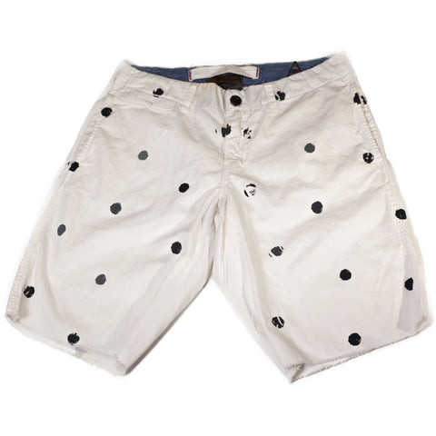 Polka Dot Shorts - Anonymous L.A.