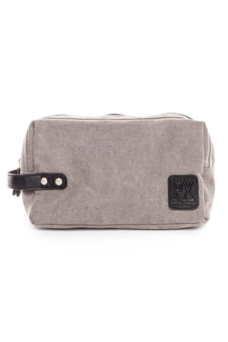 Dalton Dopp Kit (CHARCOAL)