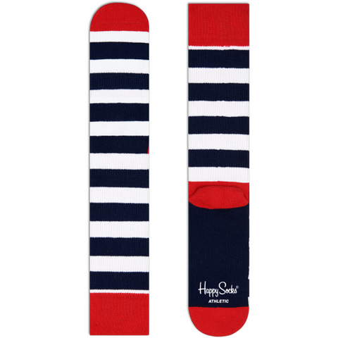 Happy Socks Athletic Stripe - Anonymous L.A.