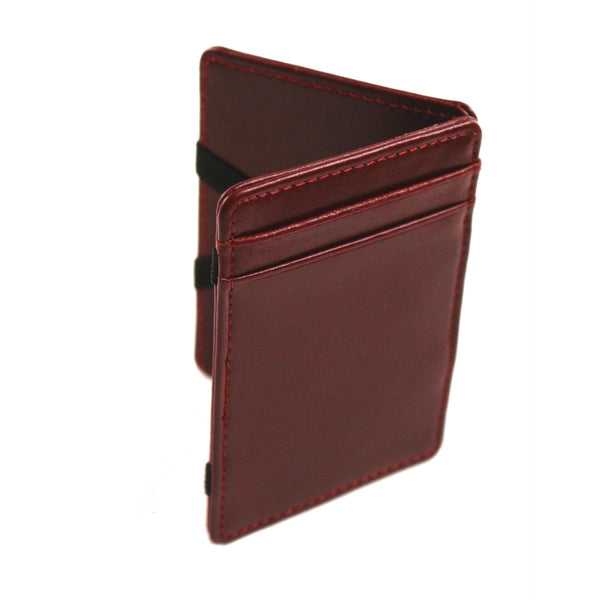 Orchill's Red Magic Wallet - Anonymous L.A. - 2