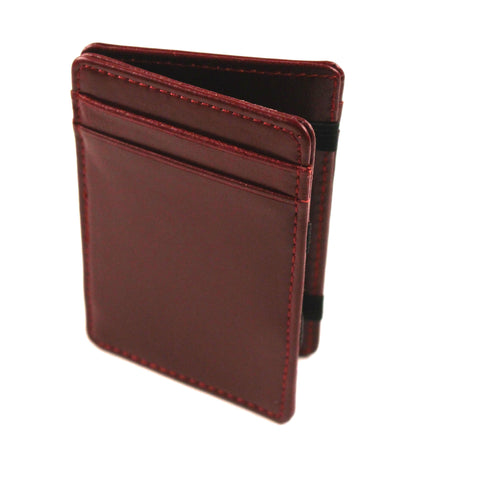 Orchill's Red Magic Wallet - Anonymous L.A. - 1