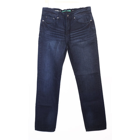 Mighty Health Slim Cut Jeans