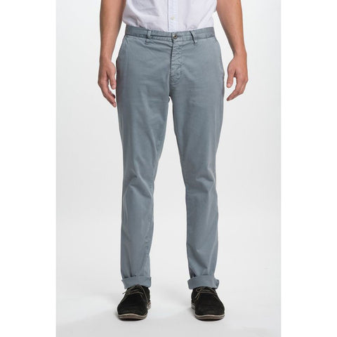 Richmond - Light Grey Pants - Anonymous L.A.