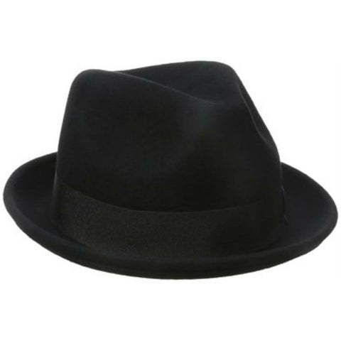 Goorin Bros. Rude Boy Fedora Hat - Anonymous L.A.