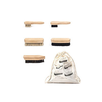 Shoe Cleaner Brush Set Of 5