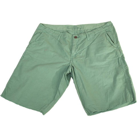 Seafoam Shorts - Anonymous L.A.