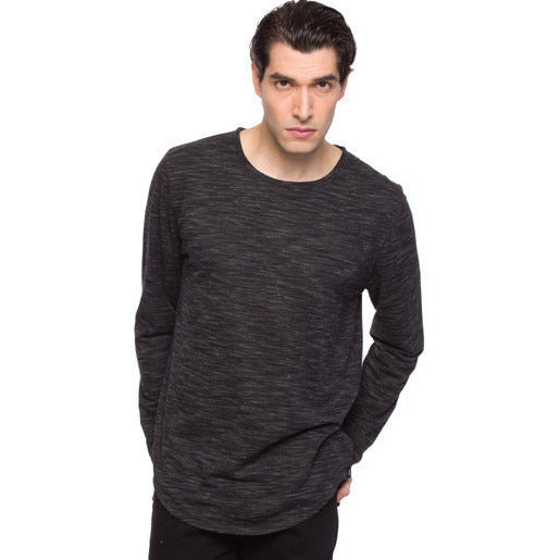 Shay-6059 - L/S Crew Neck Sweatshirt - Anonymous L.A.