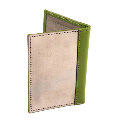 Stewart/Stand Bi-Fold Crossing Slots Wallet - Anonymous L.A. - 1