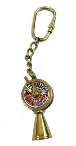 nautical keychain telegraph