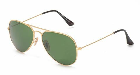 Officer Aviator Sunglasses