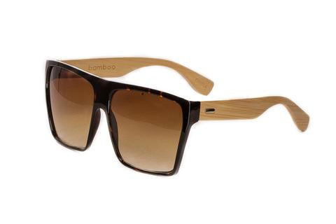 Chelsea (Bamboo arms) Sunglasses