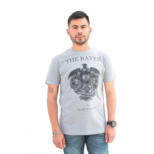 The Raven T-Shirt - Anonymous L.A. - 1