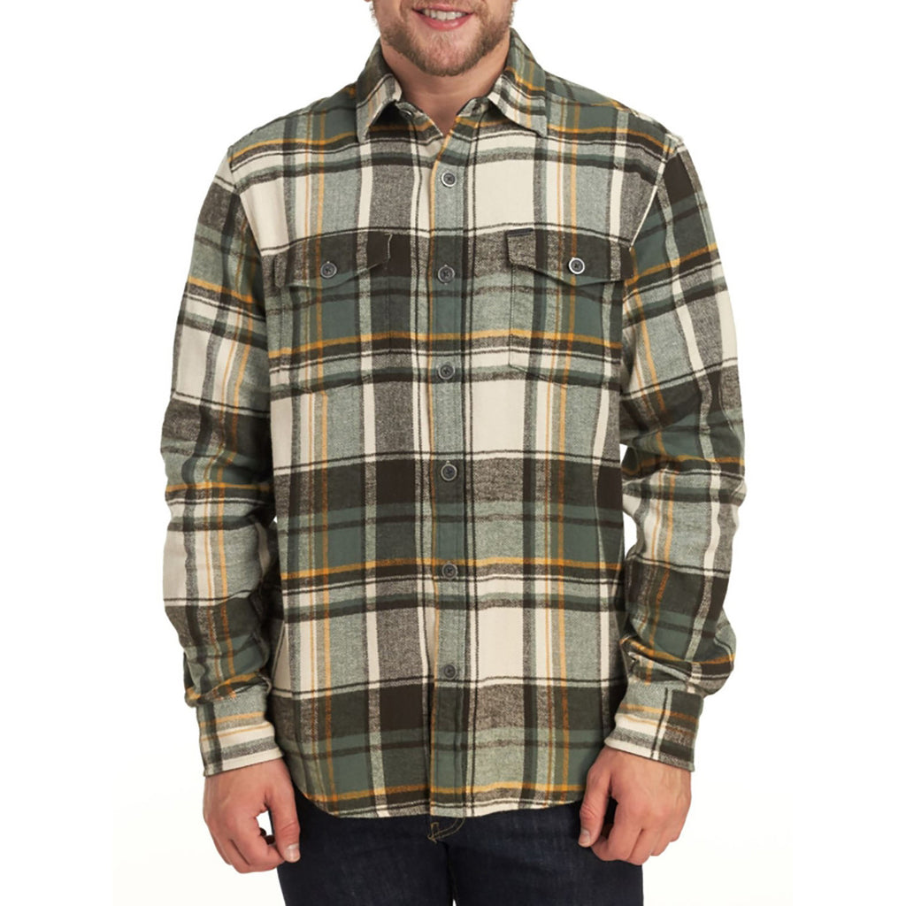 Turner Flannel -Jac - Anonymous L.A.