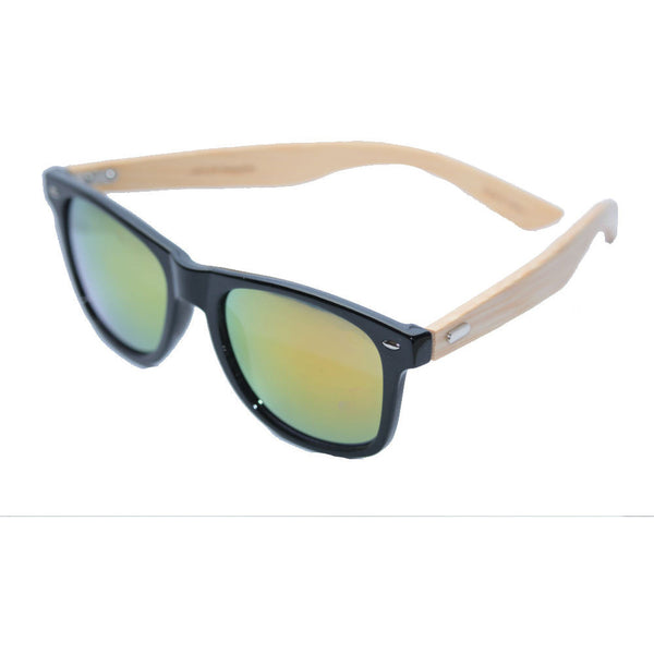 Wiseman Sunglasses - Anonymous L.A. - 3