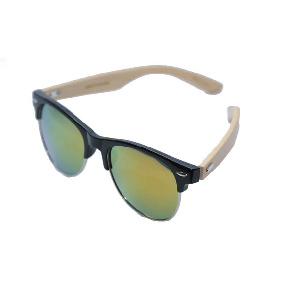Wiseman Sunglasses Retro - Anonymous L.A. - 4