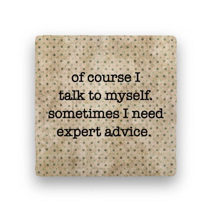 Expert Advice -  Coaster