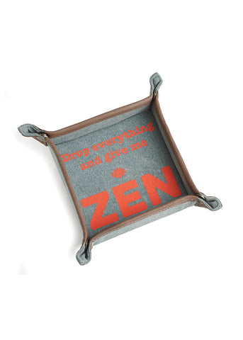 Zen Catch Tray