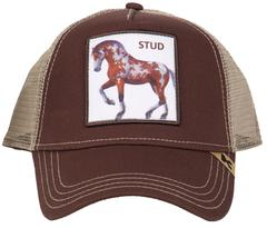 Farm Animal Cap - Stud