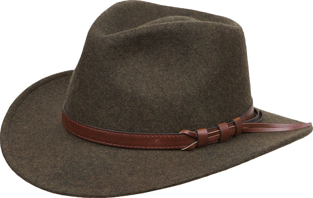 The Kenny K Safari Hat