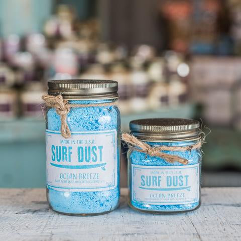 Assorted Surf Dust Medium Size