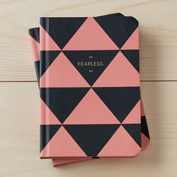 Fearless. - Journal