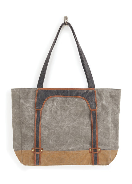 AVERY WORK TOTE With P.C. Case inside
