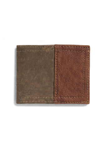 Sebastian Bi-Fold Men's Wallet