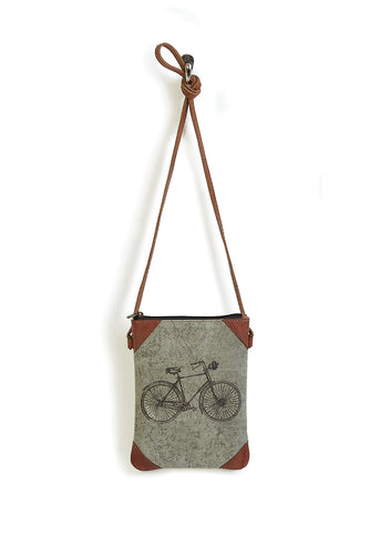 CRUISER CROSSBODY BAG