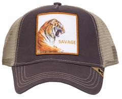 Farm Animal Baseball Cap -Savage