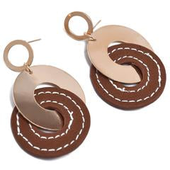 Nakoma Earrings