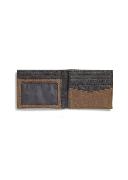 RONIN BI-FOLD Men's Wallet