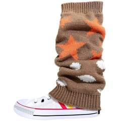 Starstruck Leg Warmers Assorted Colors