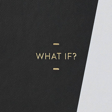 What If? - Journal