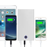 AirCharge10 & PowerSlim6C Power Banks