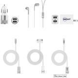 Universal 6-in-1 Accessory Kit