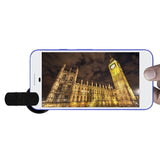LensClip Plus Smartphone Clip-On Lens Kit