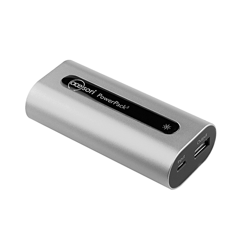 PowerPack5 5200mAh Power Bank