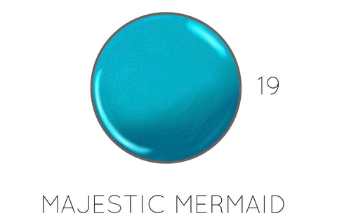 Pro Color Flash INC Polish (Majestic Mermaid)