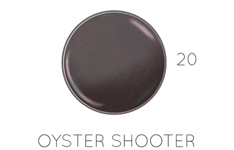 Pro Color Flash INC Polish (Oyster Shooter)