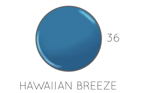 Pro Color Flash INC Polish (Hawaiian Breeze)