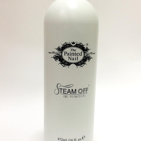 Steam Off Pro Size Removal Liquid