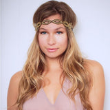TASSEL Bleeker Headband